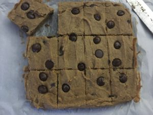 bean brownie recipe